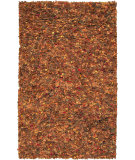 RugStudio presents Surya Hobo Hobo-3002 Poppy Red Area Rug
