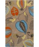 RugStudio presents Surya Harlequin HQL-8001 Hand-Tufted, Good Quality Area Rug