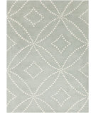 RugStudio presents Surya Harlequin HQL-8013 Pigeon Gray Hand-Tufted, Good Quality Area Rug