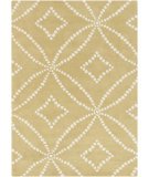 RugStudio presents Rugstudio Sample Sale 88498R Olive Oil Hand-Tufted, Good Quality Area Rug