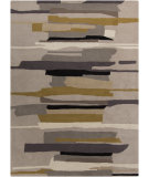 RugStudio presents Surya Harlequin HQL-8022 Gray Hand-Tufted, Good Quality Area Rug