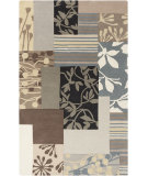 RugStudio presents Surya Harlequin Hql-8029 Hand-Tufted, Good Quality Area Rug