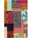 RugStudio presents Surya Harlequin Hql-8030 Hand-Tufted, Good Quality Area Rug