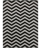 RugStudio presents Surya Horizon Hrz-1026 Black Machine Woven, Good Quality Area Rug