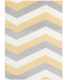 RugStudio presents Surya Horizon Hrz-1055 Gold Machine Woven, Good Quality Area Rug