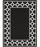 RugStudio presents Surya Horizon Hrz-1060 Charcoal Machine Woven, Good Quality Area Rug