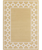 RugStudio presents Surya Horizon Hrz-1064 Gold Machine Woven, Good Quality Area Rug