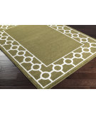 RugStudio presents Surya Horizon Hrz-1065 Olive Machine Woven, Good Quality Area Rug
