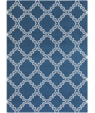 RugStudio presents Surya Horizon Hrz-1072 Cobalt Machine Woven, Good Quality Area Rug