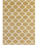 RugStudio presents Surya Horizon Hrz-1077 Gold Machine Woven, Good Quality Area Rug