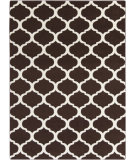 RugStudio presents Surya Horizon Hrz-1078 Chocolate Machine Woven, Good Quality Area Rug