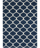 RugStudio presents Surya Horizon Hrz-1081 Cobalt Machine Woven, Good Quality Area Rug