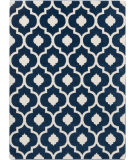 RugStudio presents Surya Horizon Hrz-1102 Blue Machine Woven, Good Quality Area Rug