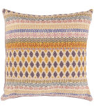 RugStudio presents Surya Pillows HSK-108 Multi