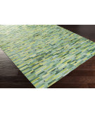 RugStudio presents Surya Houseman Hsm-4004 Green Area Rug