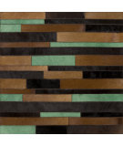 RugStudio presents Surya Houseman Hsm-4018 Mocha Area Rug
