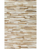 RugStudio presents Surya Houseman Hsm-4020 Beige Area Rug