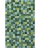 RugStudio presents Surya Houseman Hsm-4032 Green Area Rug