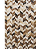 RugStudio presents Surya Houseman Hsm-4037 Beige Area Rug