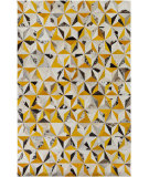 RugStudio presents Surya Houseman Hsm-4050 Burnt Orange Area Rug