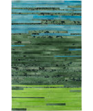 RugStudio presents Surya Houseman Hsm-4073 Lime Area Rug