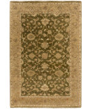 RugStudio presents Surya History HST-7000 Neutral / Green Area Rug