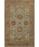 RugStudio presents Rugstudio Sample Sale 88503R Pale Aqua Green Hand-Knotted, Best Quality Area Rug