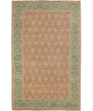 RugStudio presents Surya Haven HVN-1226 Neutral / Green Area Rug