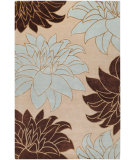 RugStudio presents Surya Mugal IN-1227 Hand-Knotted, Good Quality Area Rug