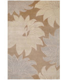 RugStudio presents Surya Mugal IN-1229 Hand-Knotted, Good Quality Area Rug