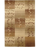 RugStudio presents Surya Mugal In-8084 Hand-Knotted, Good Quality Area Rug