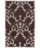 RugStudio presents Surya Mugal In-8214 Hand-Knotted, Good Quality Area Rug