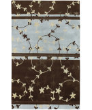RugStudio presents Surya Mugal In-8219 Hand-Knotted, Good Quality Area Rug