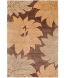 RugStudio presents Surya Mugal IN-8269 Hand-Knotted, Good Quality Area Rug
