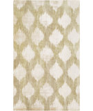 RugStudio presents Surya Mugal IN-8603 Olive Hand-Knotted, Good Quality Area Rug