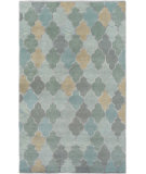 RugStudio presents Surya Mugal In-8615 Moss Hand-Knotted, Good Quality Area Rug