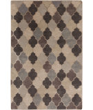 RugStudio presents Surya Mugal In-8616 Hand-Knotted, Good Quality Area Rug