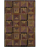 RugStudio presents Surya Mugal In-979 Multi Hand-Knotted, Best Quality Area Rug