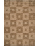 RugStudio presents Surya Indus Valley IND-88 Light Brown Hand-Knotted, Good Quality Area Rug