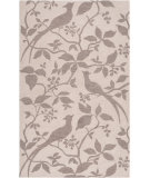 RugStudio presents Surya Impressions Ipr-4002 Taupe Hand-Tufted, Good Quality Area Rug