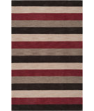 RugStudio presents Surya Impressions Ipr-4007 Carmine Hand-Tufted, Good Quality Area Rug