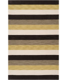 RugStudio presents Surya Impressions Ipr-4008 Dark Olive Green Hand-Tufted, Good Quality Area Rug