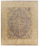 RugStudio presents Surya Istanbul IST-1002 Beige / Gray Hand-Knotted, Good Quality Area Rug