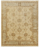 RugStudio presents Surya Istanbul IST-1005 Beige Hand-Knotted, Good Quality Area Rug