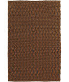 RugStudio presents Surya Juno JNO-1001 Burnt Orange Flat-Woven Area Rug