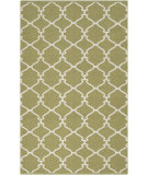 RugStudio presents Surya Juniper JNP-5017 Fern Green Woven Area Rug