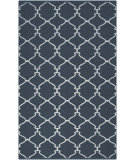 RugStudio presents Surya Juniper JNP-5019 Midnight Blue Woven Area Rug