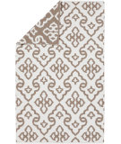 RugStudio presents Surya Juniper JNP-5028 Driftwood Brown Woven Area Rug
