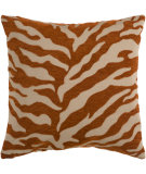 RugStudio presents Surya Pillows JS-028 Rust/Olvie
