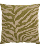 RugStudio presents Surya Pillows JS-029 Green